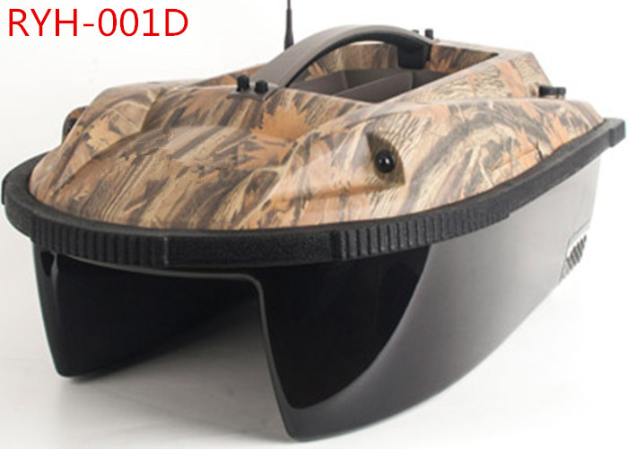Modern Multifunctional Intelligent Remote Control Fishing Boat With CE RYH-001D