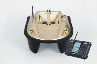 Barca dell'esca del peschereccio del telecomando RC del cercatore RYH-001B di Eagle con GPS Champagne