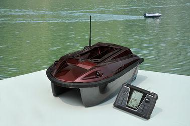 Barca telecomandata senza fili bidirezionale dell'esca di Brown GPS - edizione migliorata di RYH-001B