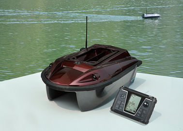 Barche telecomandate senza fili dell'esca del cercatore di Brown Eagle, peschereccio ad alta velocità RYH-001A